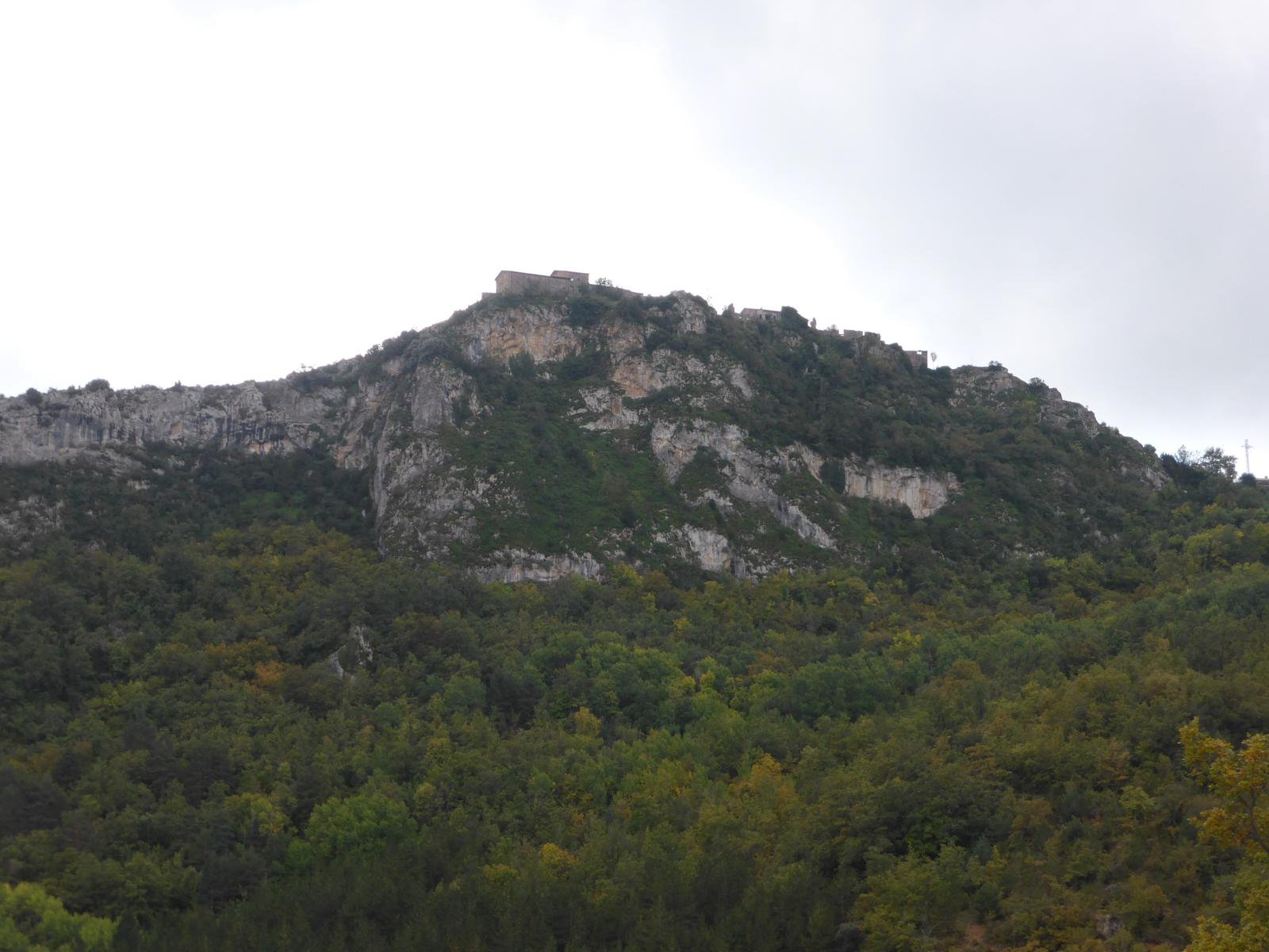 Photo of Senterada - Cérvoles