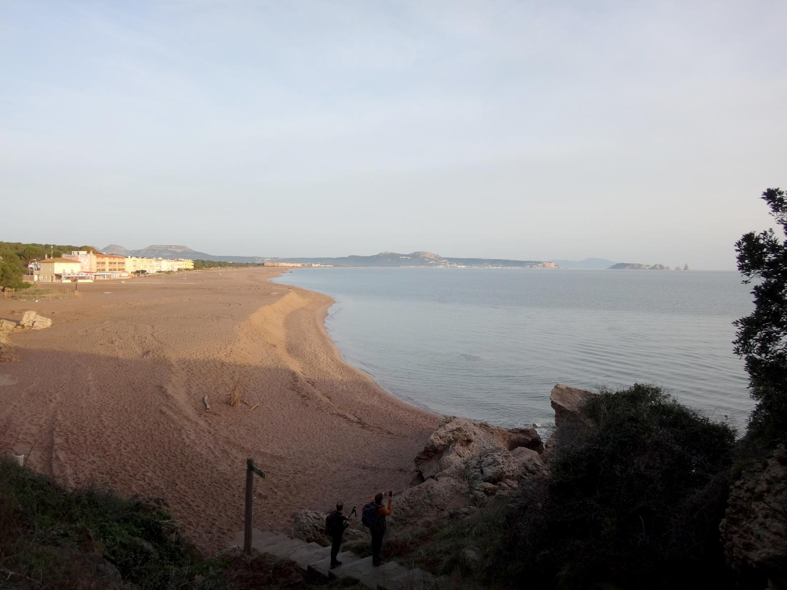 Photo of Platja del Racó