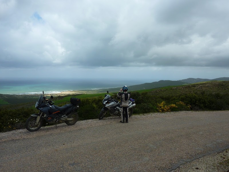 Photo of Ride to the lost Beach - Outbound