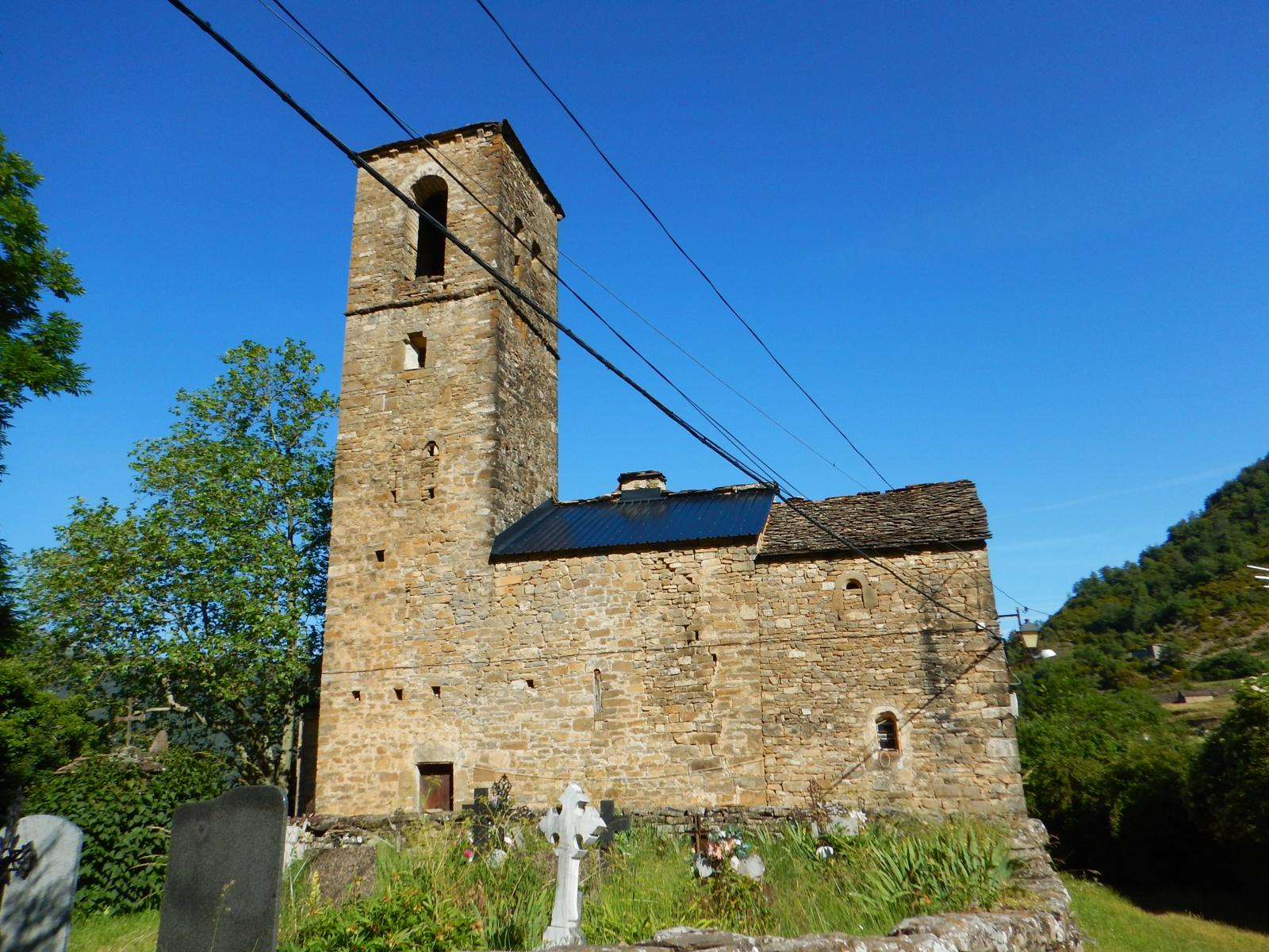 Photo of Iglesia de San Juan Bautista