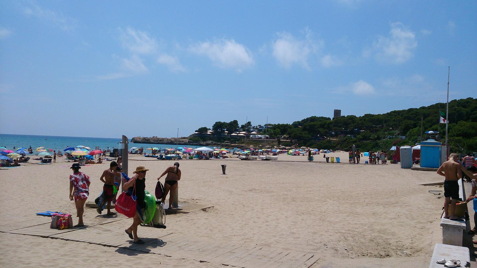 Photo of PLAYA DE LA MÓRA