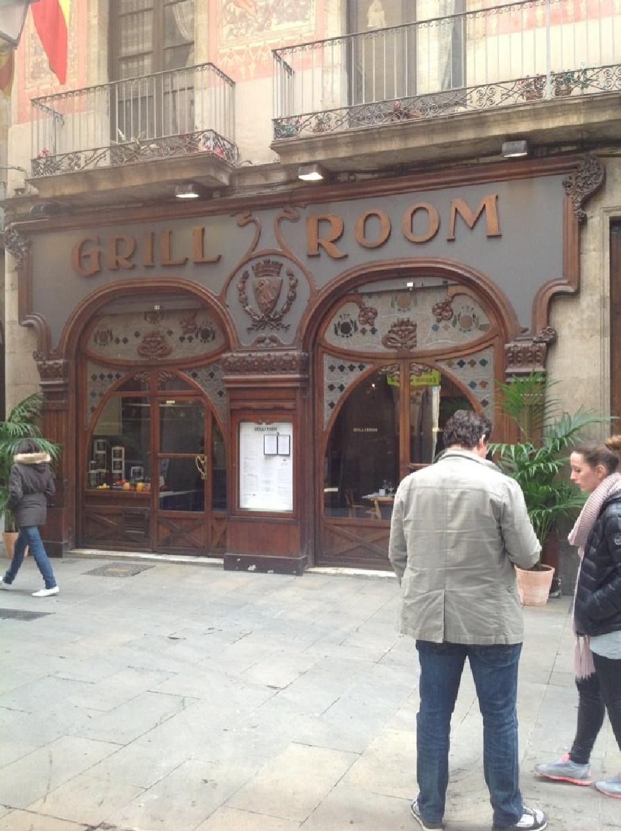 Photo of Restaurante Grill Room