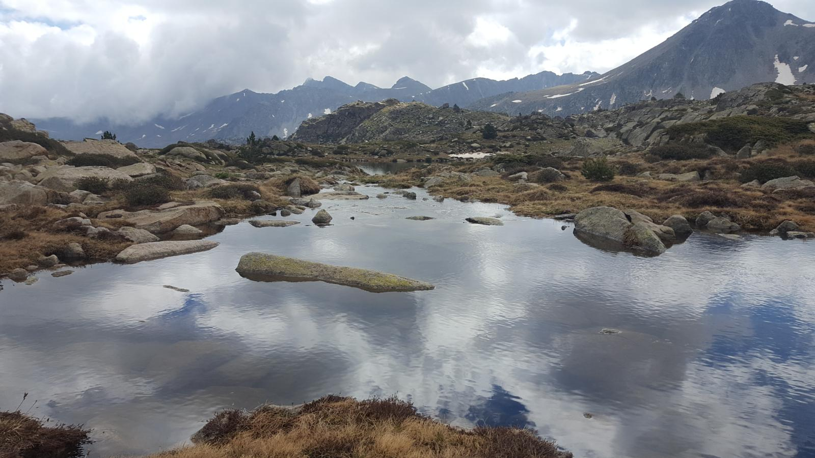 Photo of Lagos de Pessons - Lagos de la Solana - Circo de Pessons | Andorra