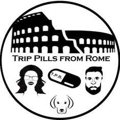 Trip Pills from Rome