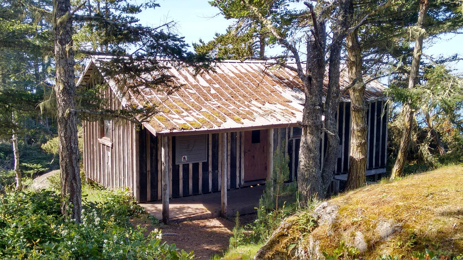 Слика од Park Heights-Cabin Point-East Sooke