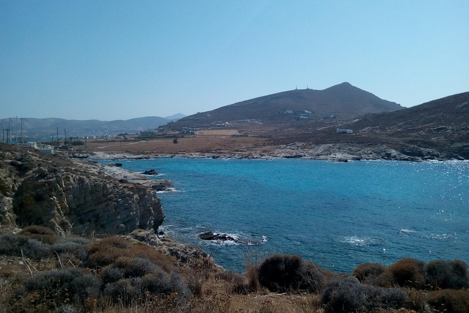 Foto di Environmental Park of Paros, 20170829