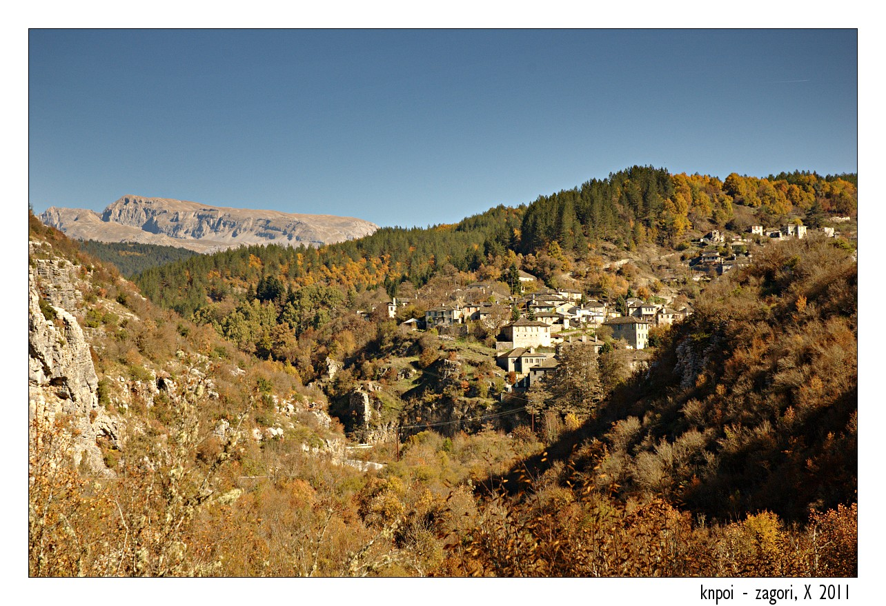 Photo of Koukouli - Gefures Missoiu, Kokkorou, Kalogeriko and Kontodnmou - Knpoi, Zagori 20111030