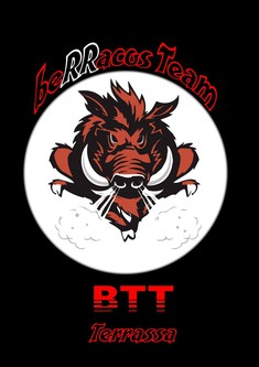 BERRACOS TEAM BTT
