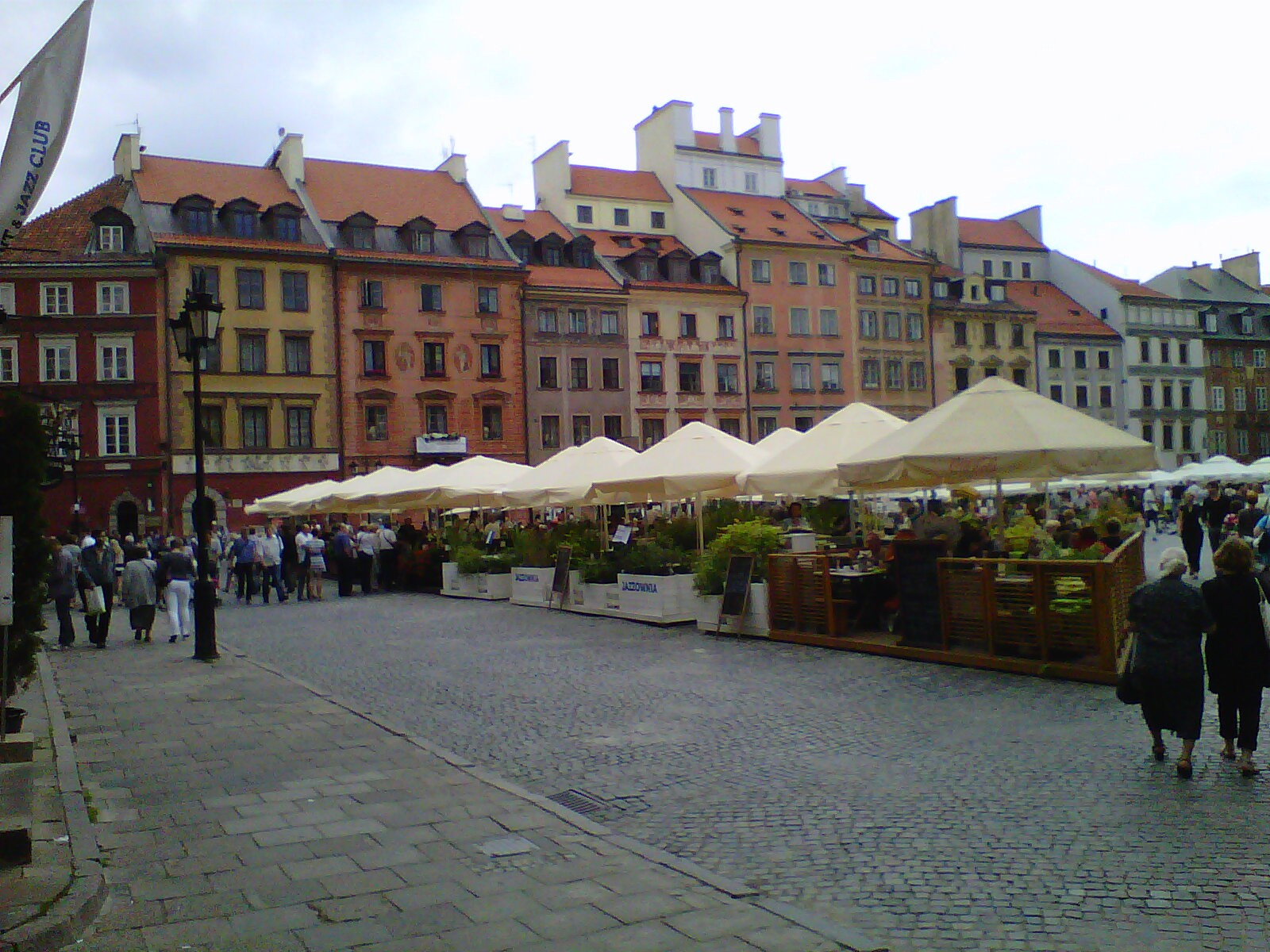 Foto de Walking in Warszawa (24th July 2011)