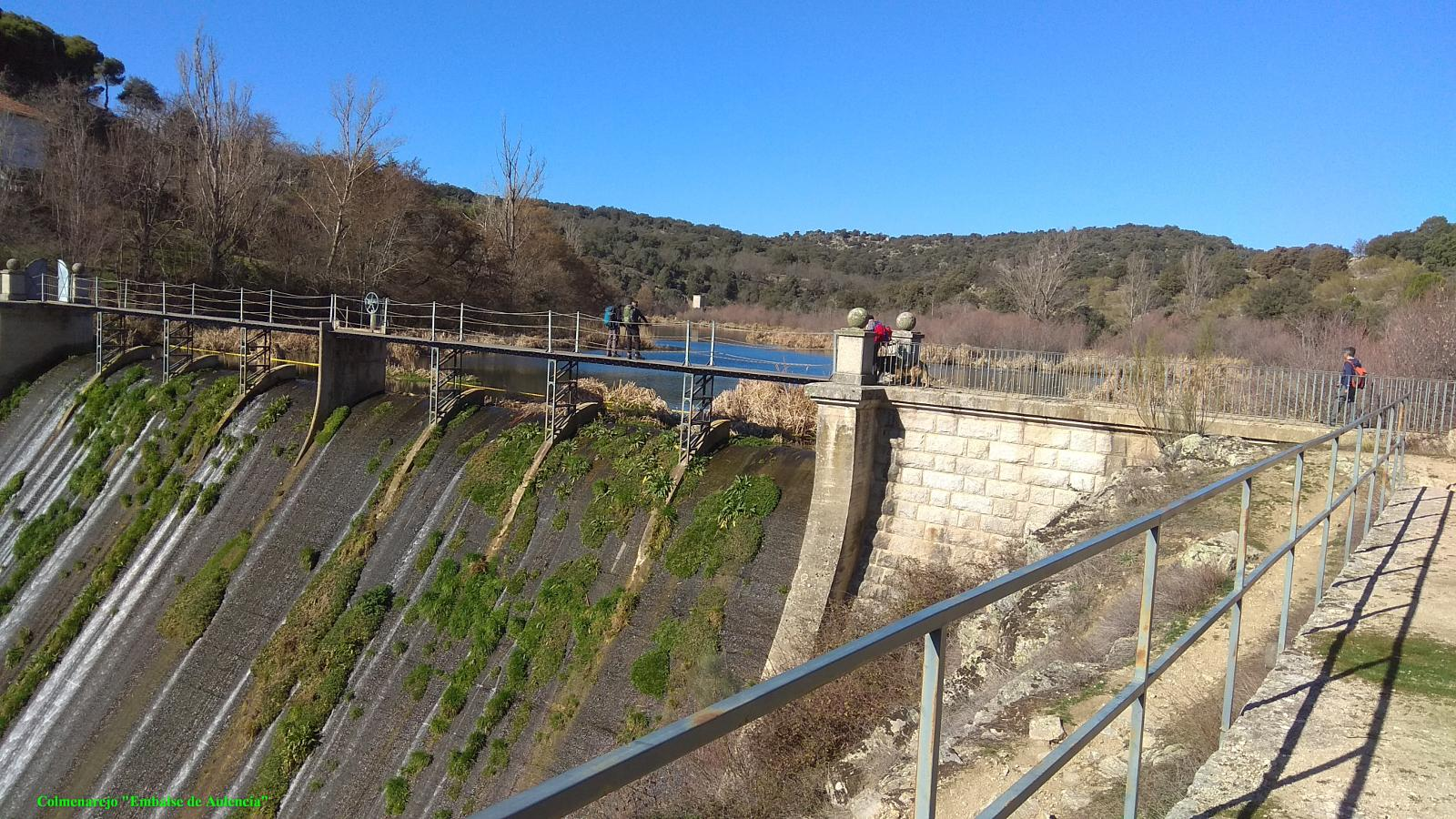 Photo of Embalse de Aulencia