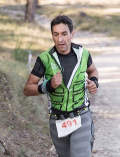 Vicente trailrunner