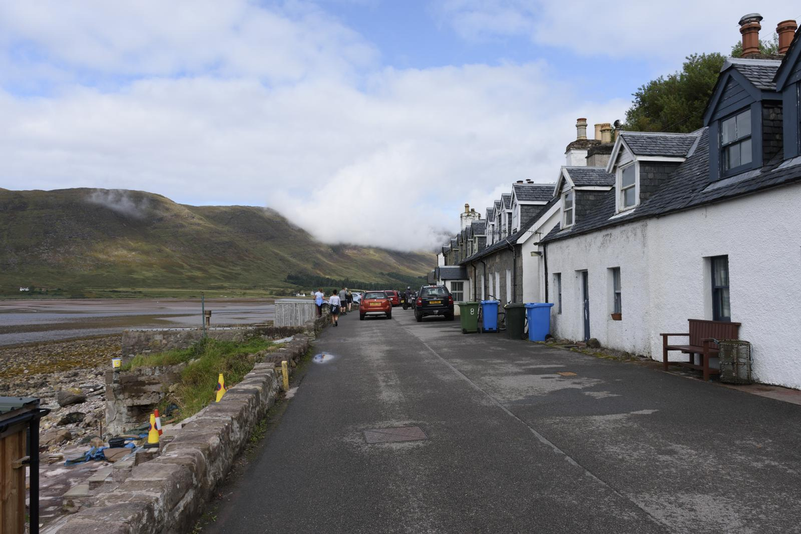 Photo of Applecross