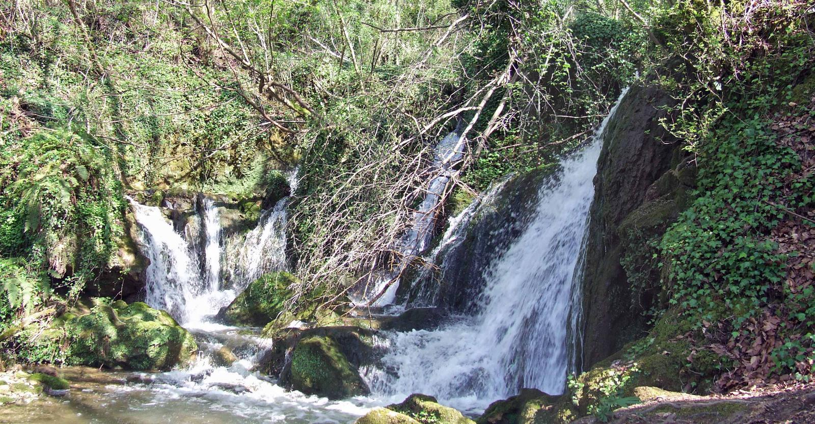 Photo of Cascadas de Altube