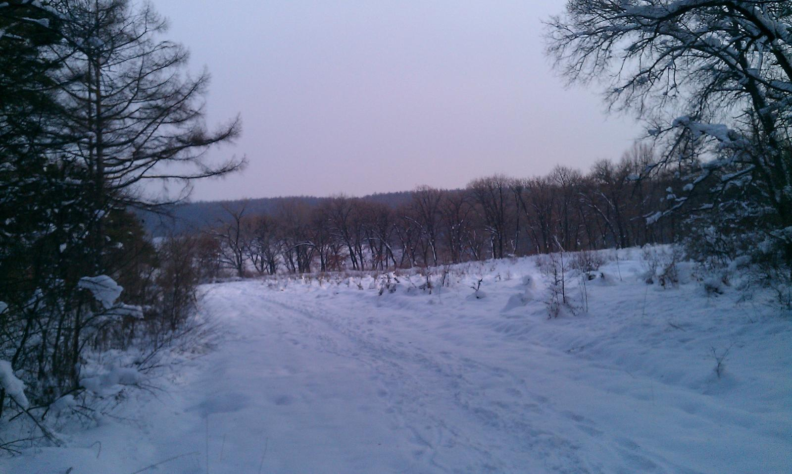 Foto de Changchun Moon Lake XC Skiing