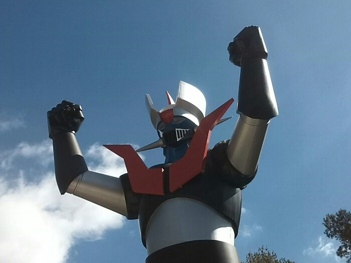 Photo de Ruta MAZINGER Z - L'Arboç. 180416