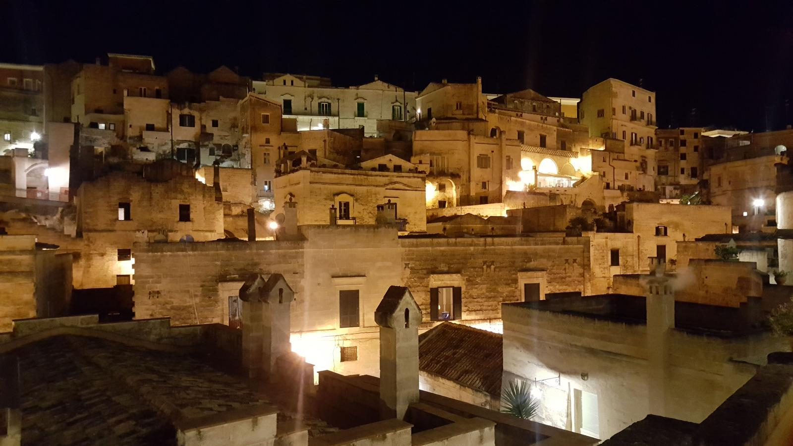 Photo of Matera ipogea