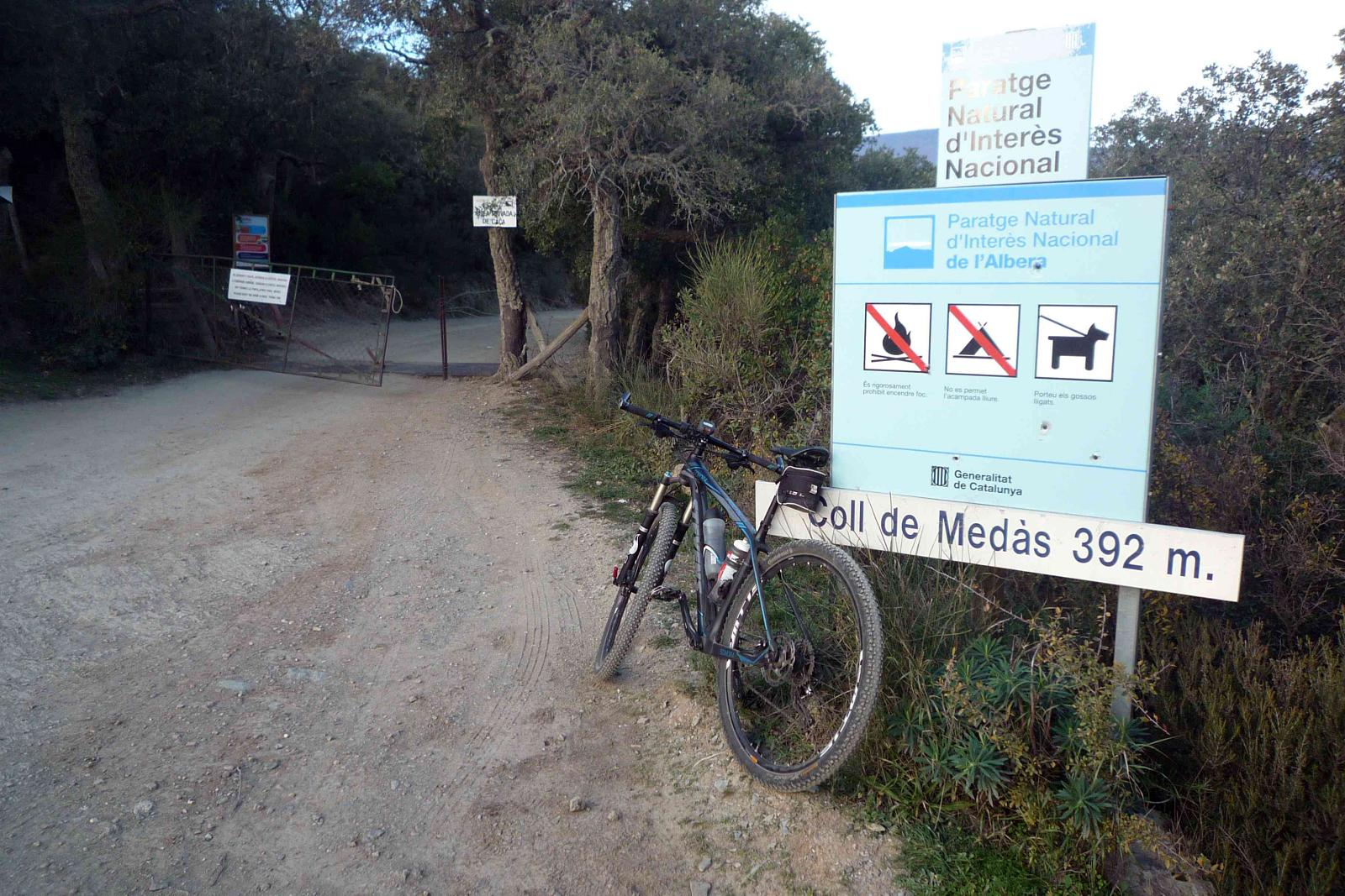 Photo of Coll de Medas