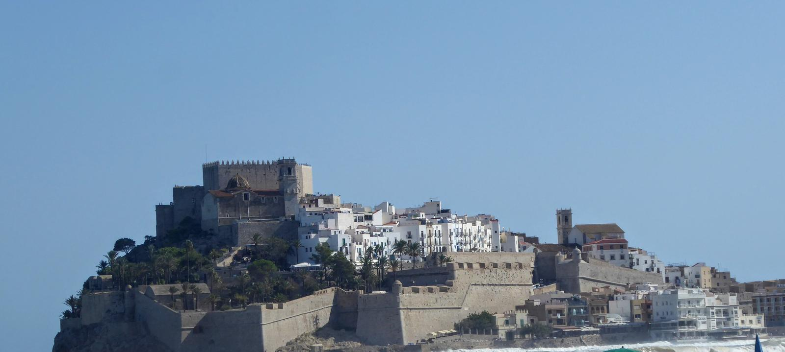 Photo of Castillo de Peñíscola