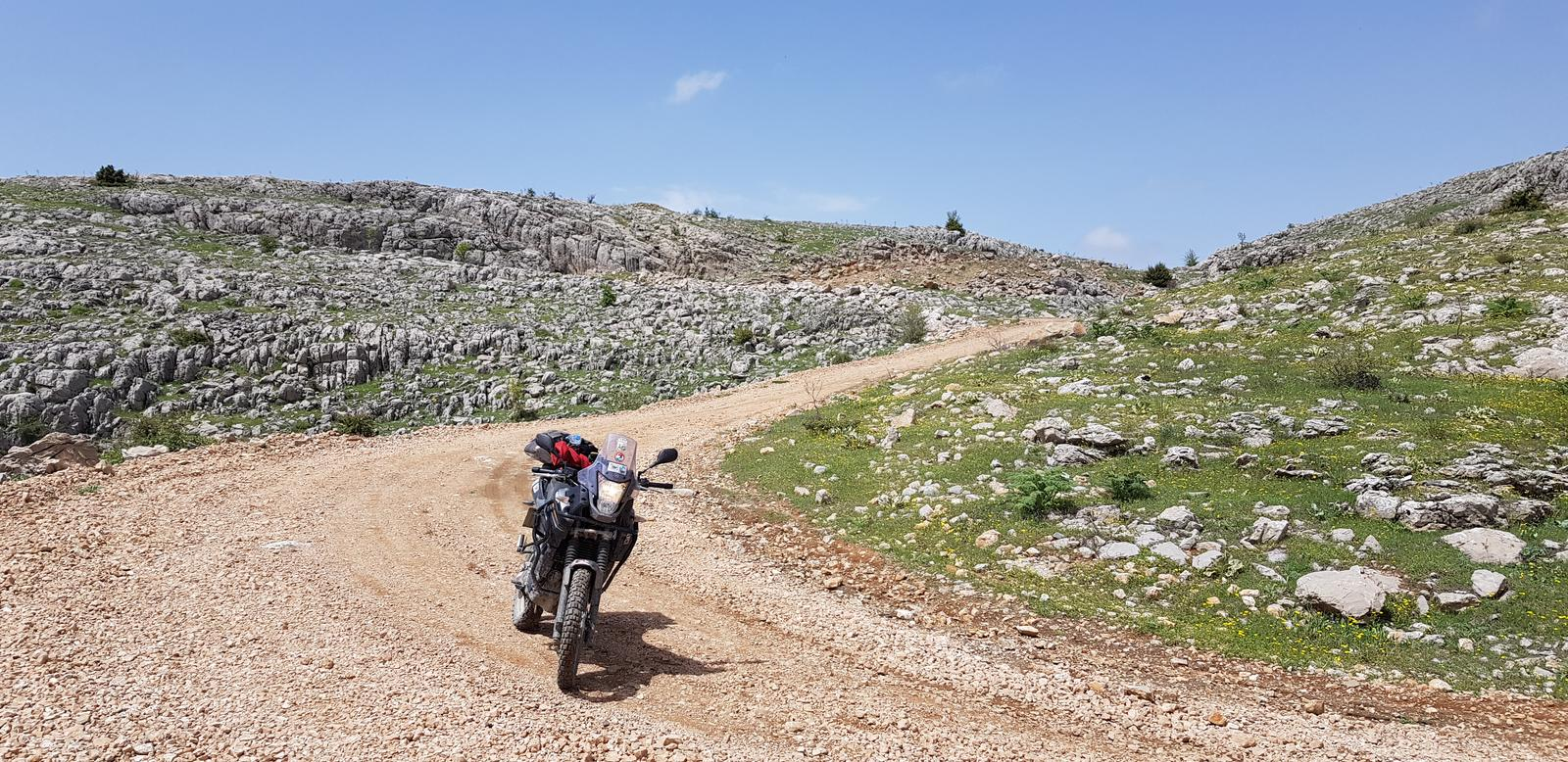 Foto de Turkey - Anatolia - May 2019