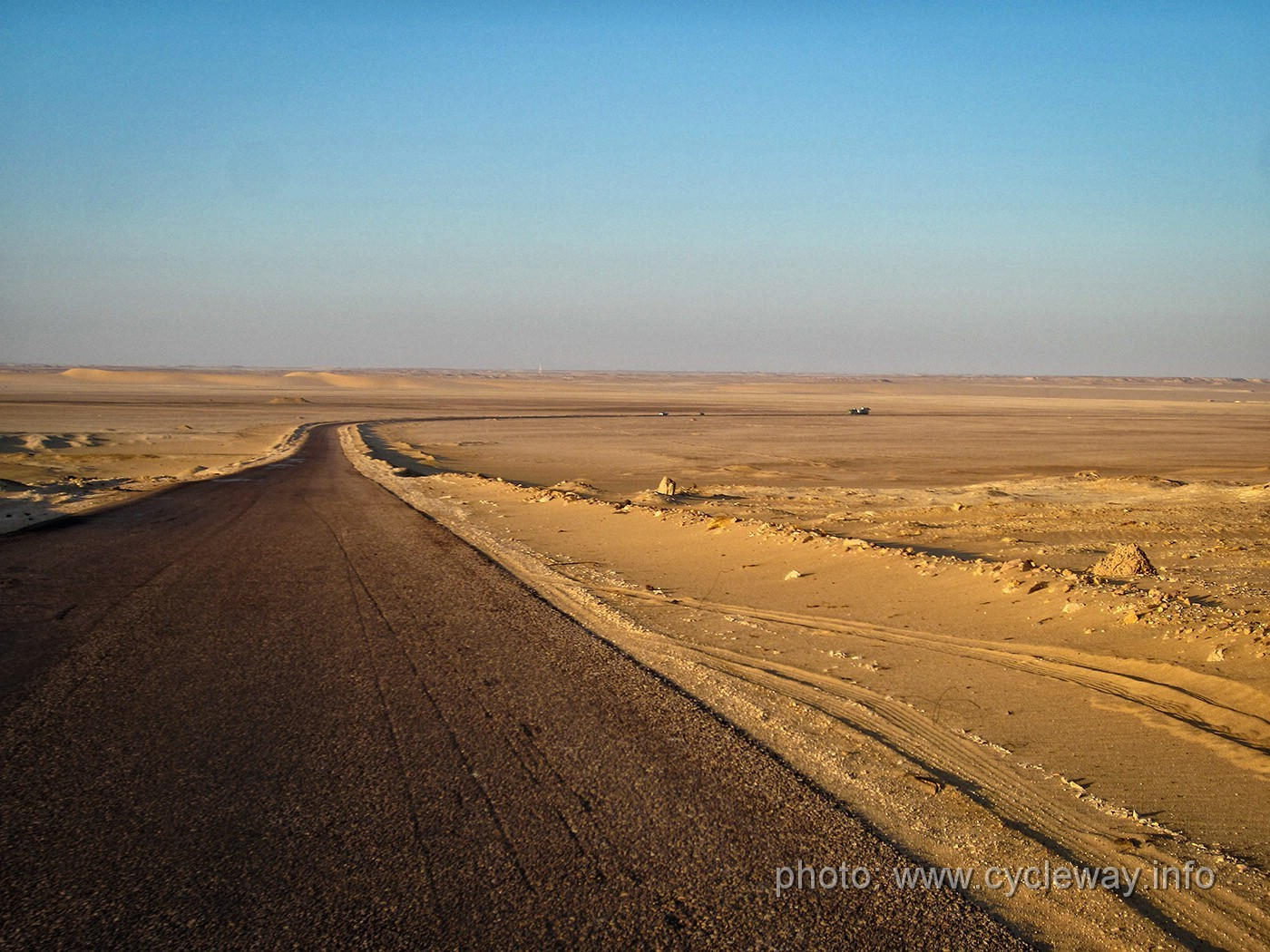 Photo of Cairo - Bahariya Oasis -day3 (Bicycle Tour in Egypt)