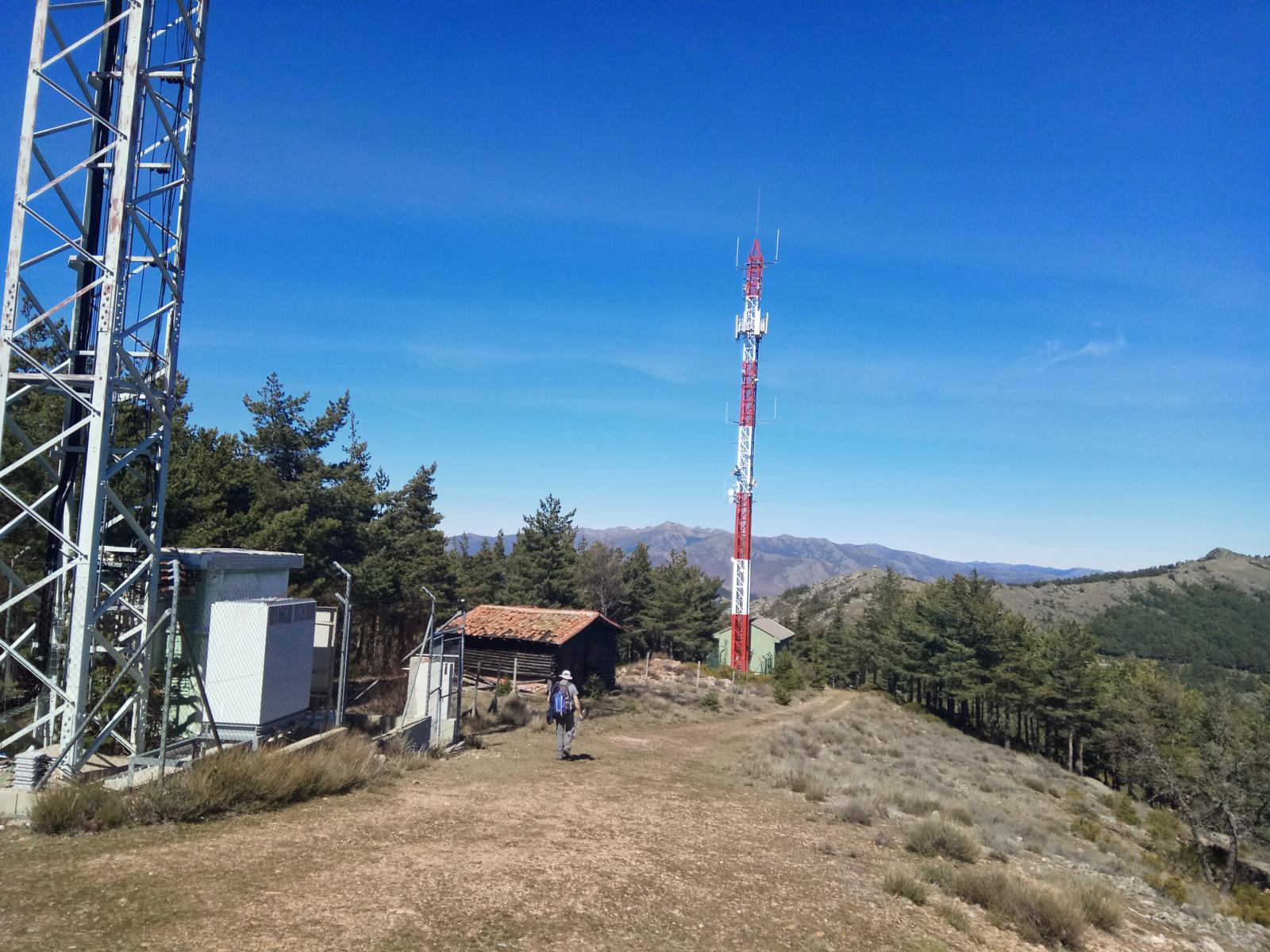 Photo of Antena