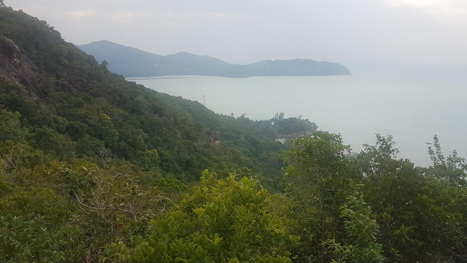Photo of Haad Khom Viewpoint