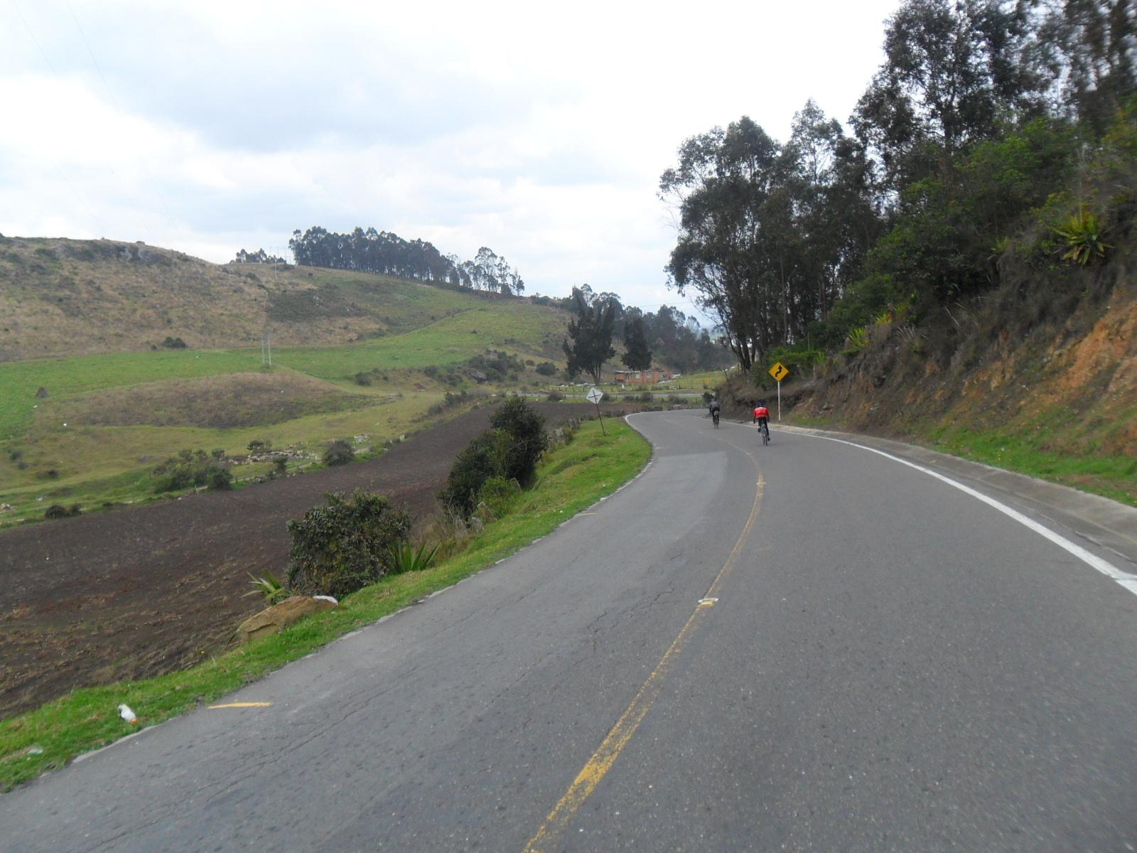 Foto af mosquera - zipacon - cachipay
