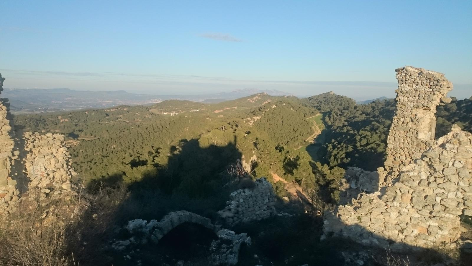 Photo of 9. Castell de Queralt