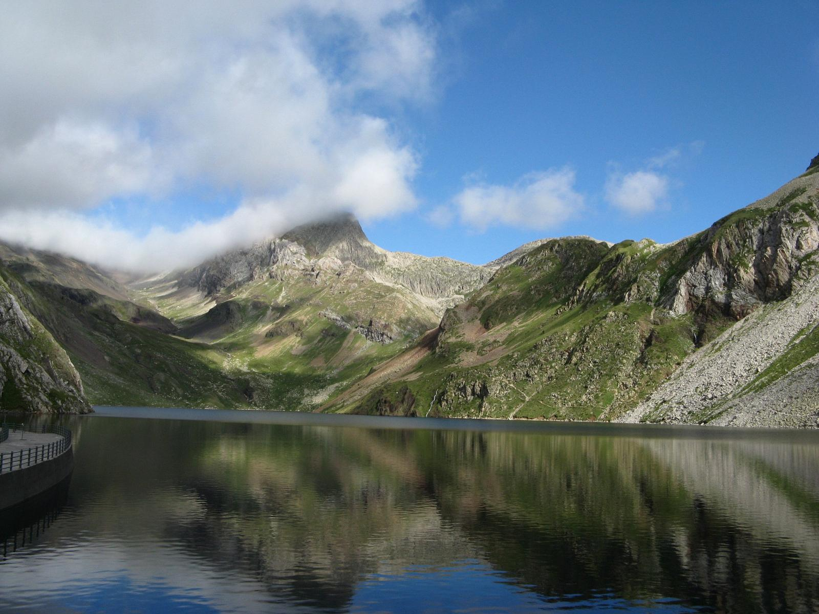 Photo of Estany de Llauset