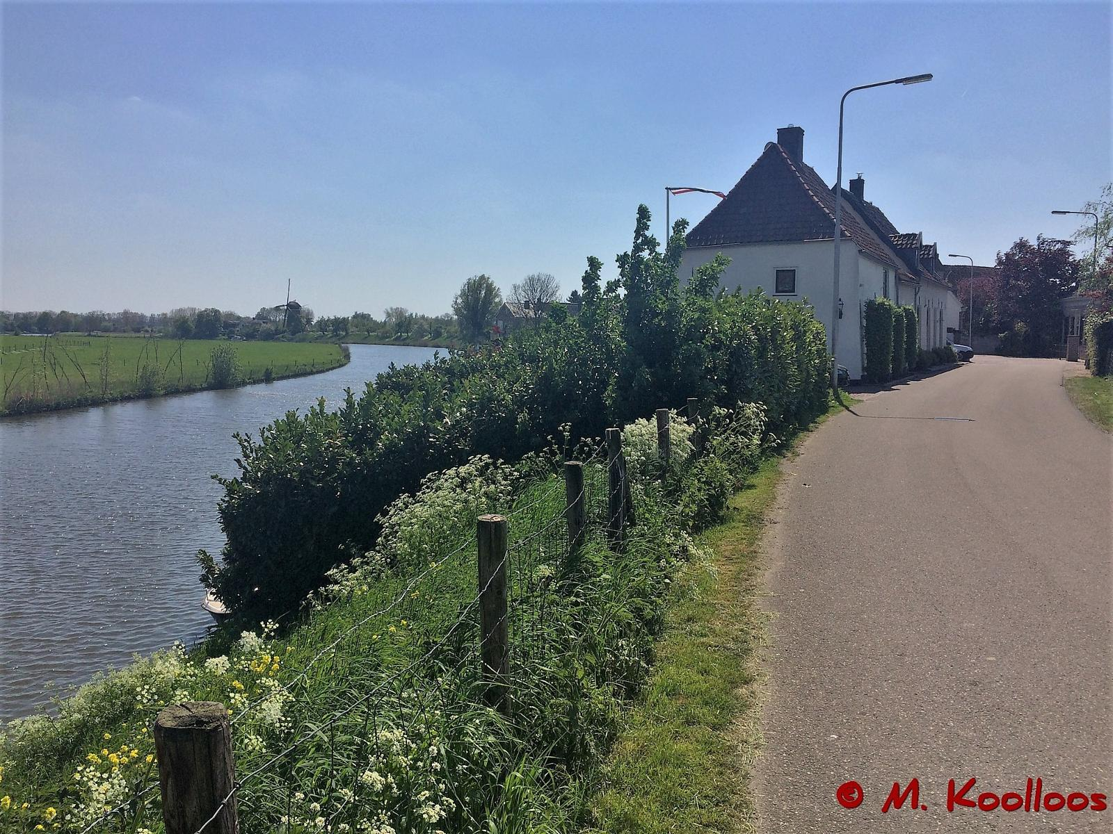 Photo of Lingeroute (Geldermalsen - Leerdam)
