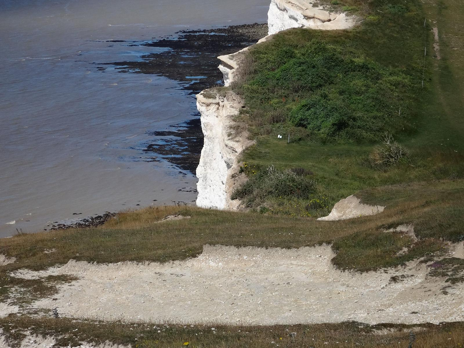 Foto af Eastbourne-Beachy Head Lighthouse-Seven Sisters 18 km