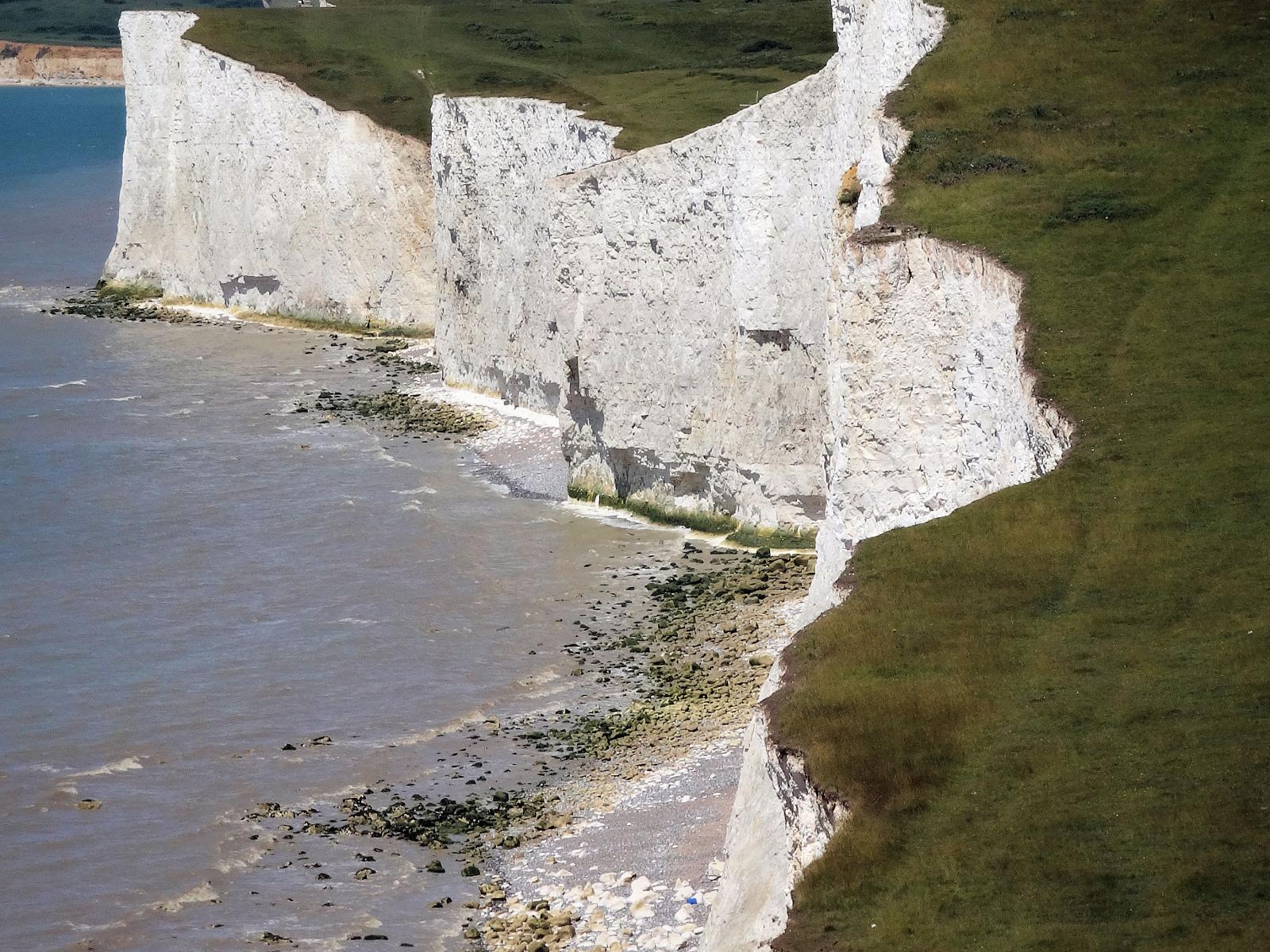Photo of Eastbourne-Beachy Head Lighthouse-Seven Sisters 18 km