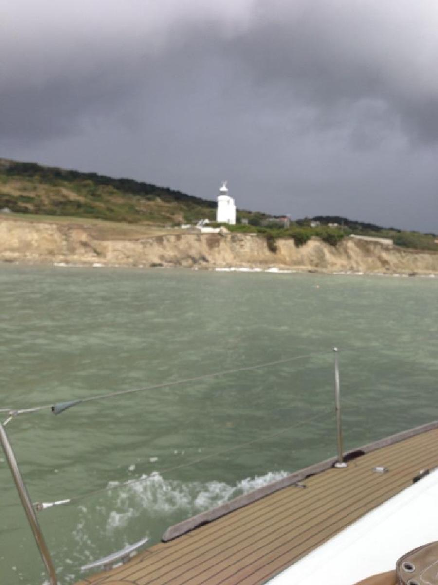 Photo of Guernsey (Braye harbour) - Isle of Wight