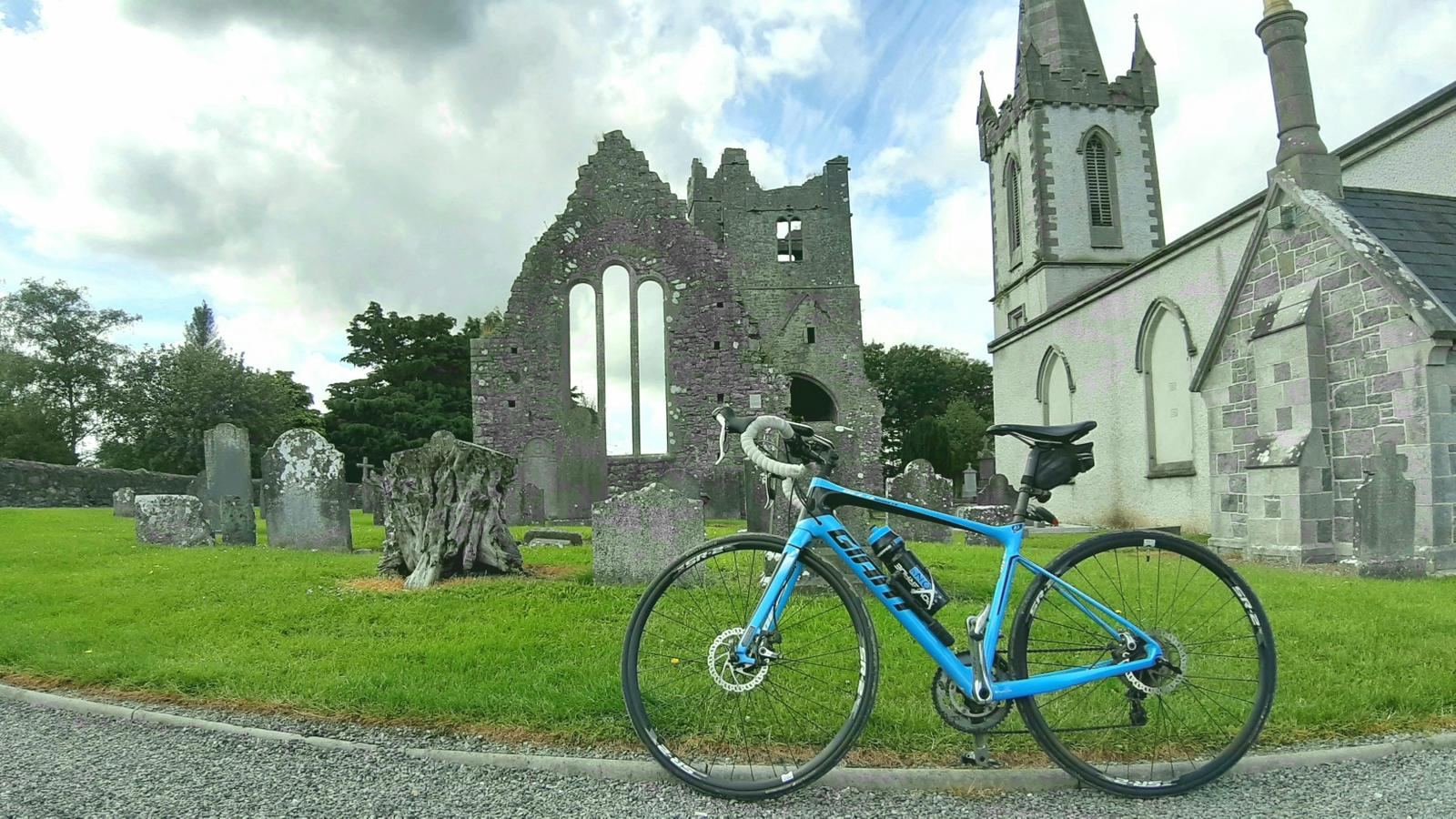Foto de Duleek High Cross