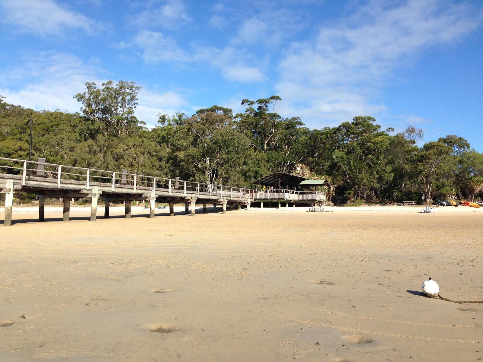Слика од Fraser Island Great Walk Day 7