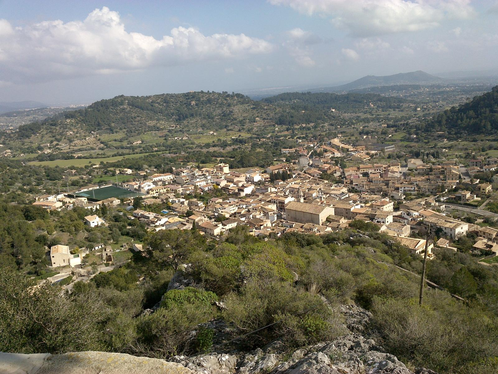 Photo of Alaró- Mancor-Figueral
