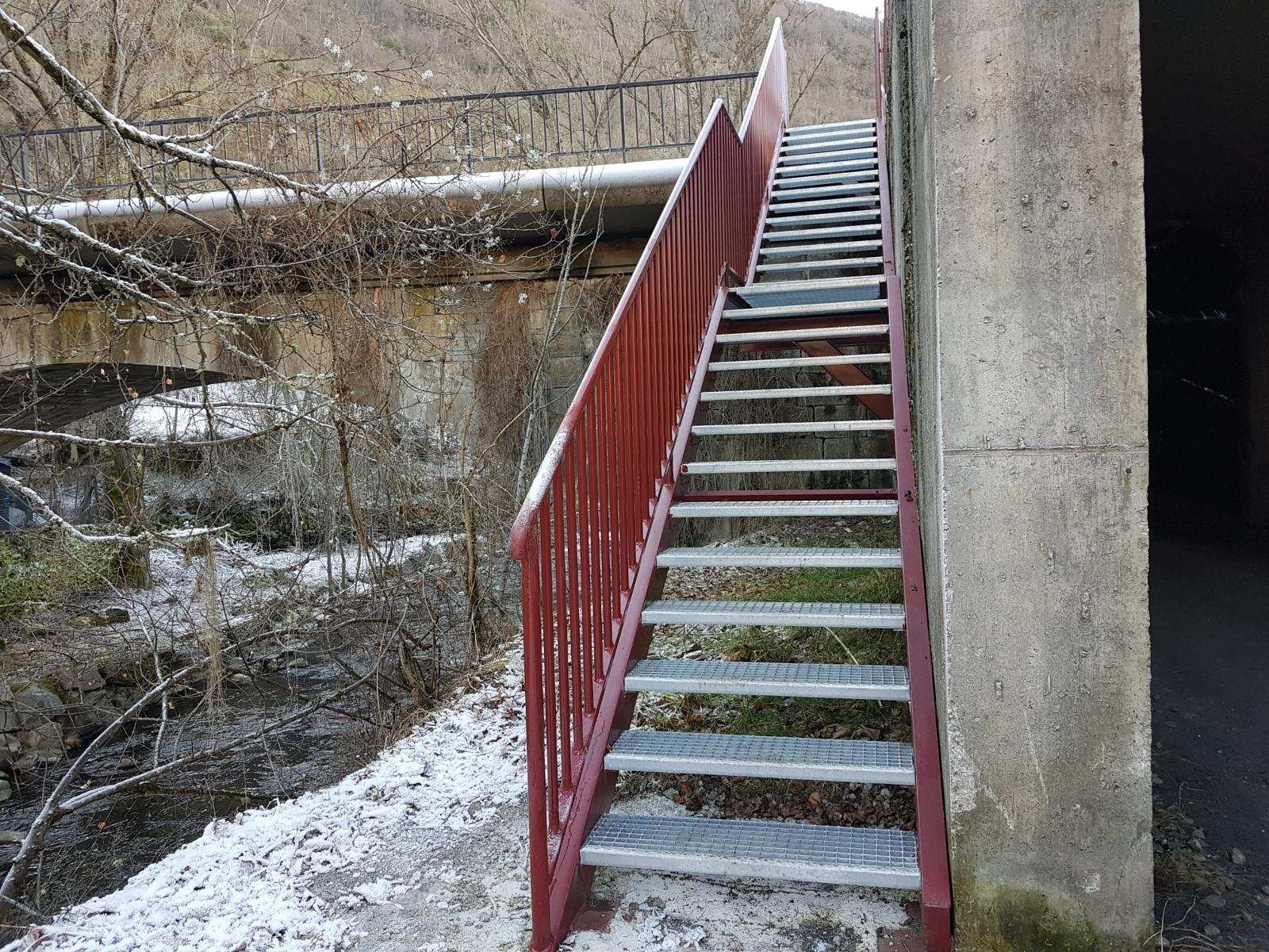 Photo of Subir las escaleras