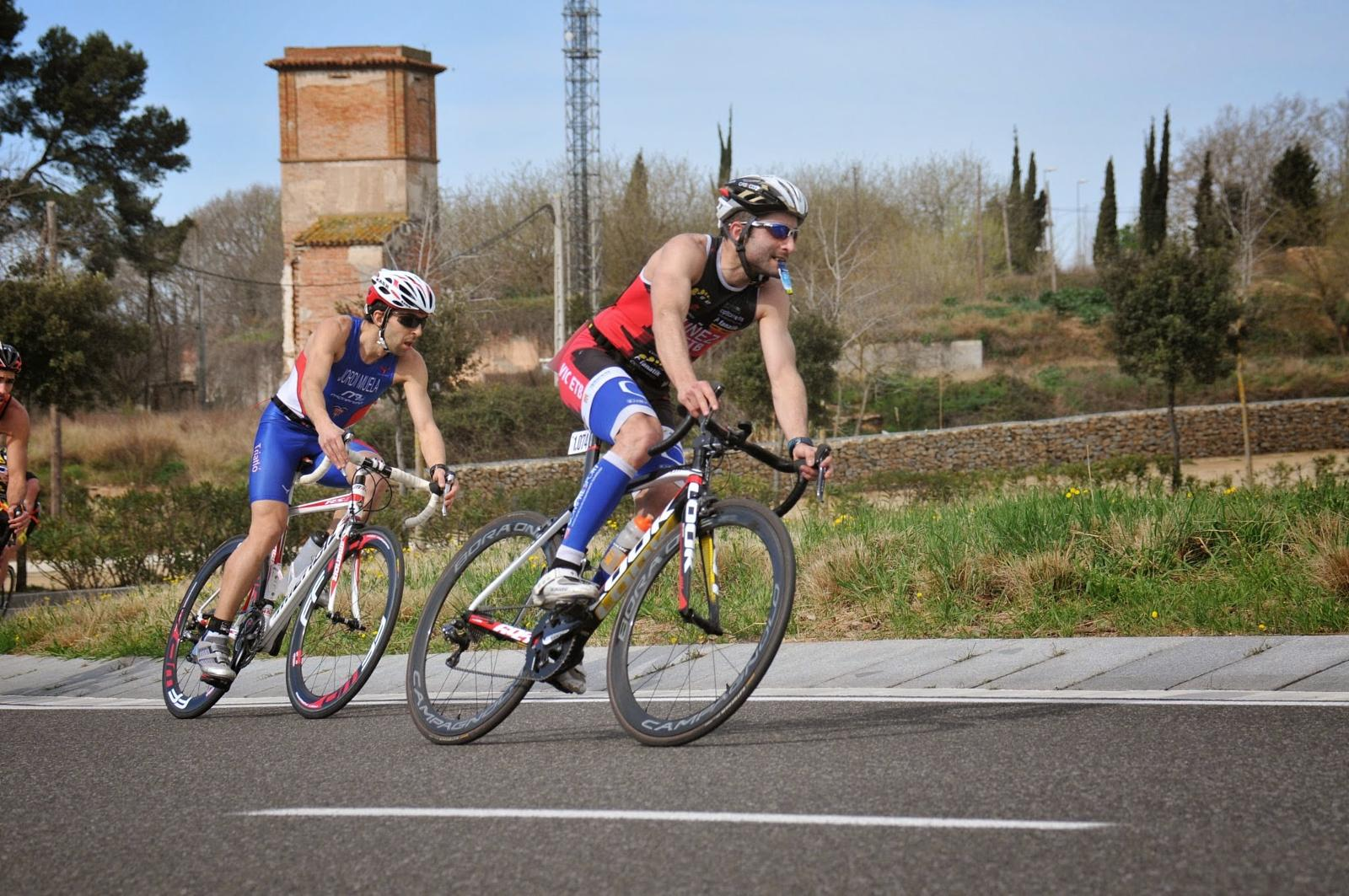 Photo of Duatló de Cerdanyola circuito bici