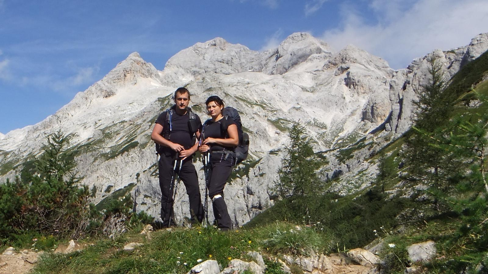 Photo of Triglav