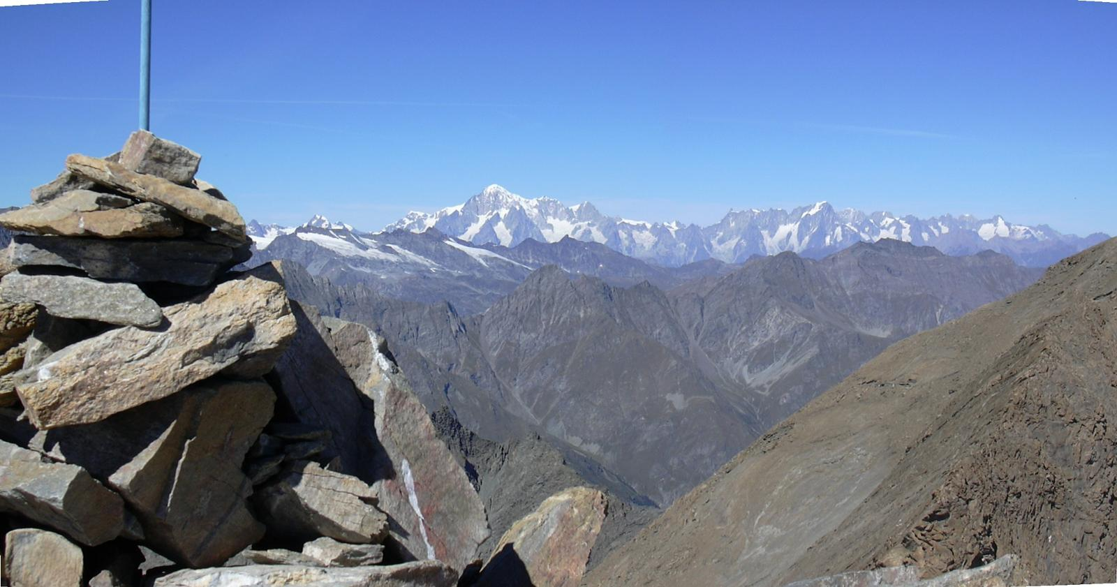 Photo of Taou Blanc 3438Mt