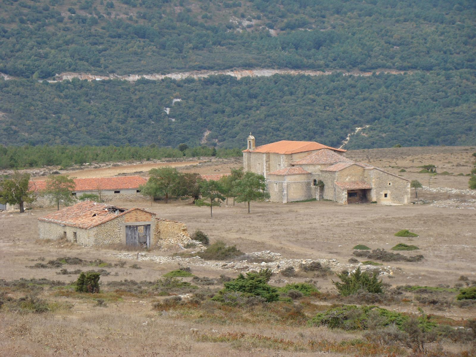 Photo of ERMITA DE SANTA ISABEL