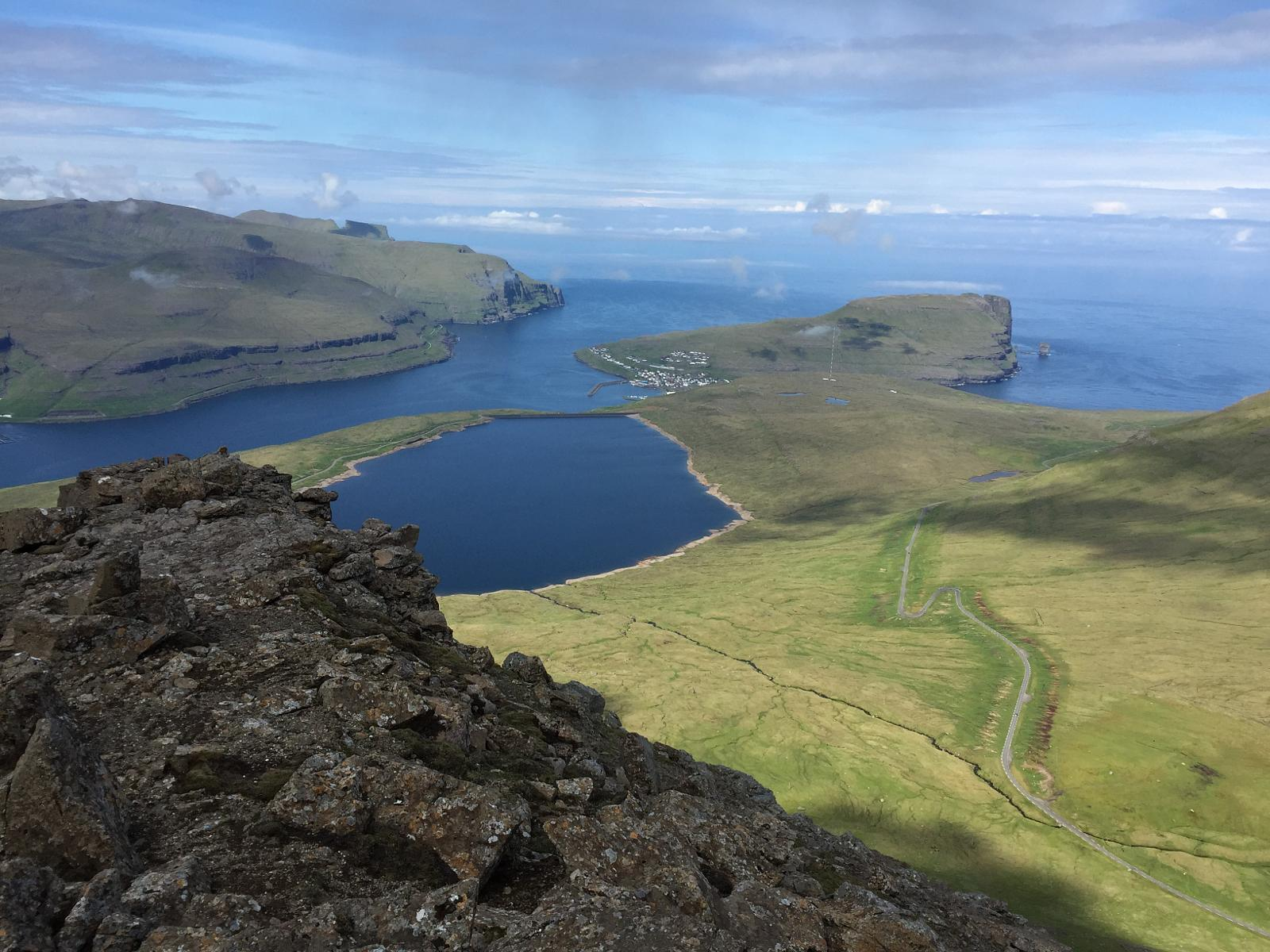 Photo of Vaðhorn - Vatnsdalur / FAROE ISLAND