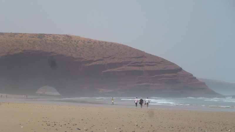Photo of (Maroc Costa Atlántica) Sidi Ifni Agadir