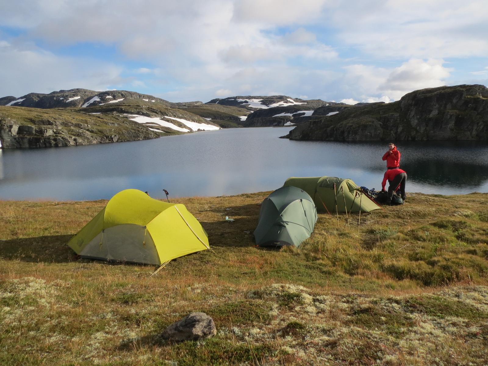 Photo of hardangervidda 2014