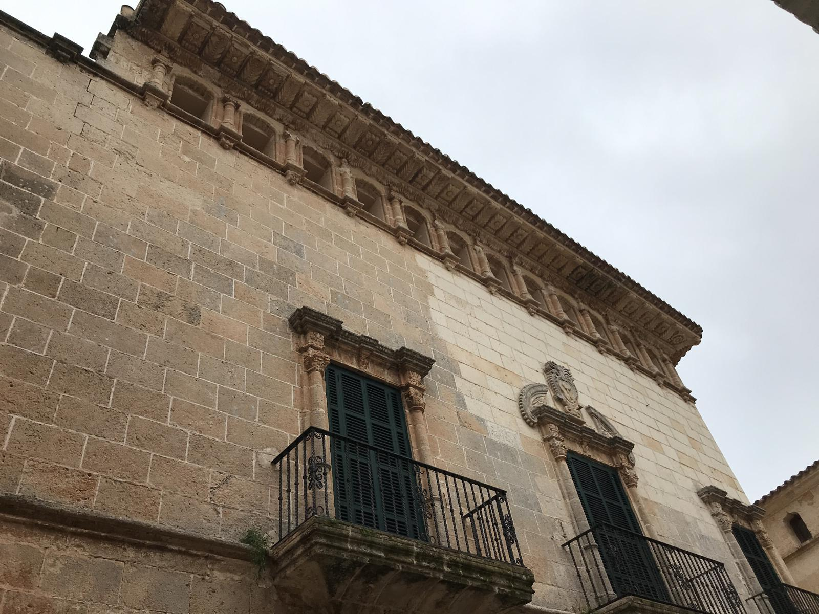 Photo of Casco histórico de Ciutadella (1)