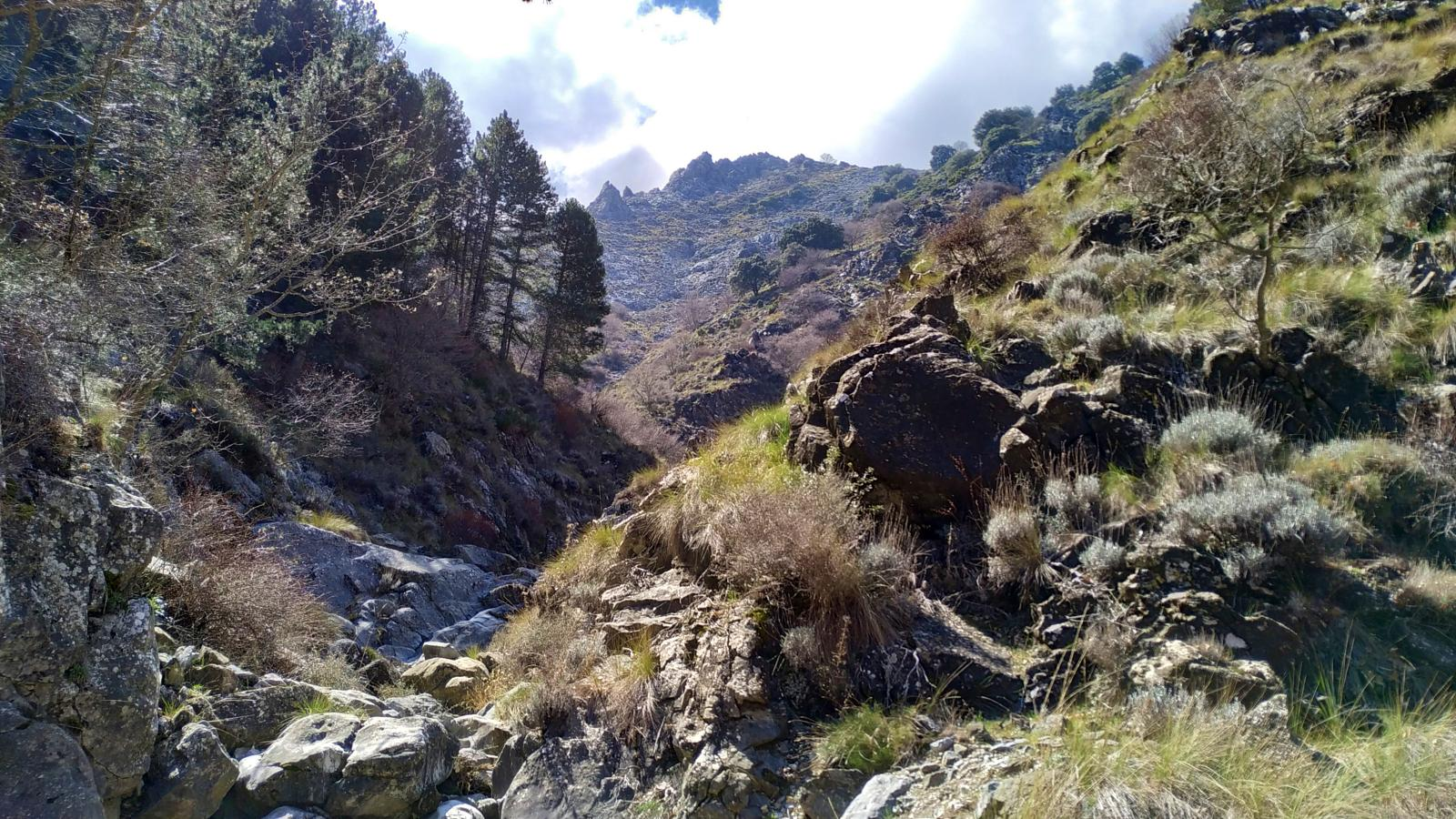 Photo of Barranco del Selladero
