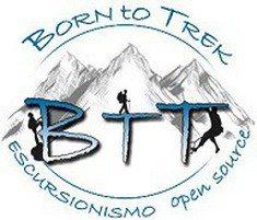 Born To Trek - Fabio