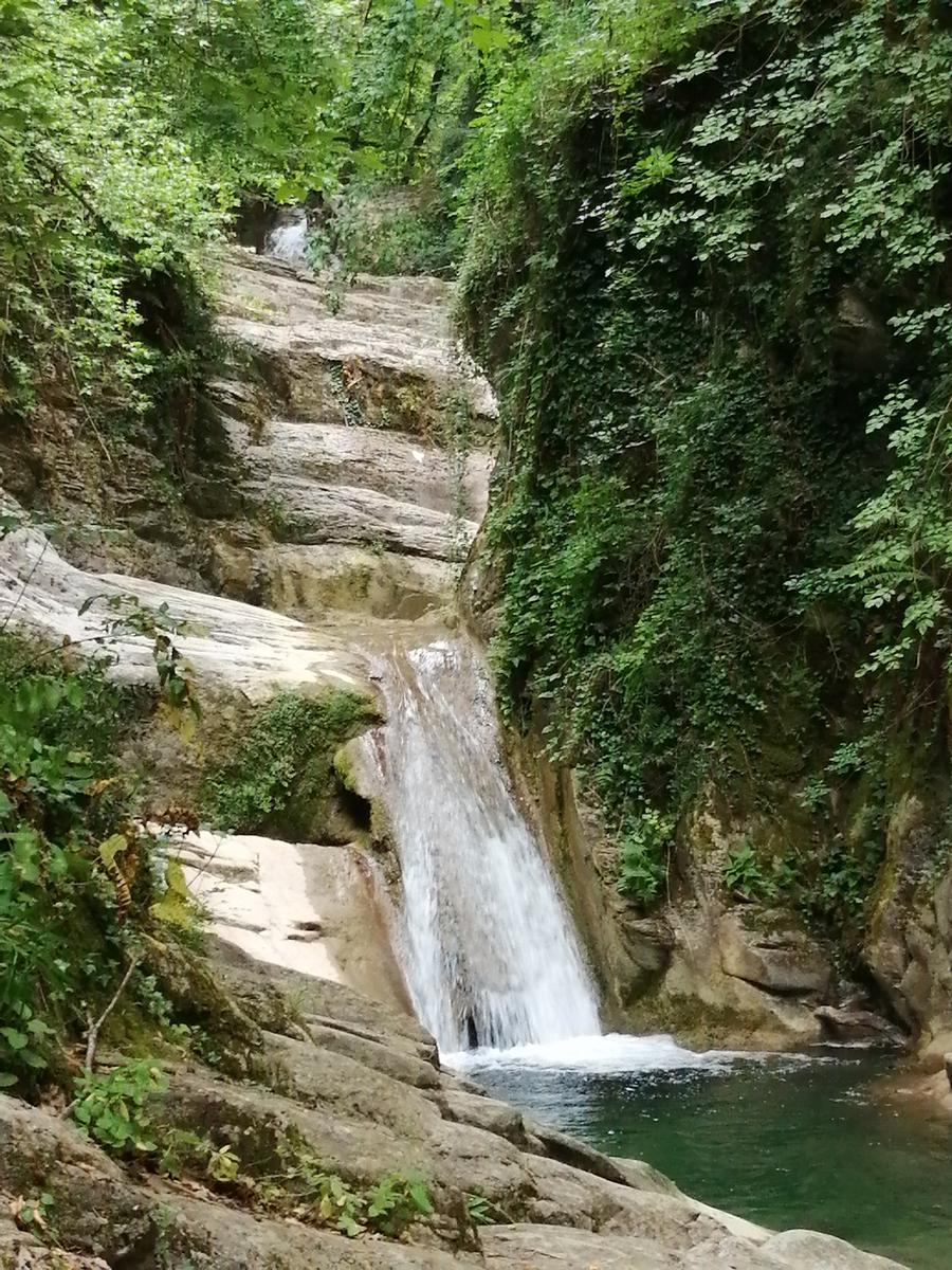 Фото Waterval