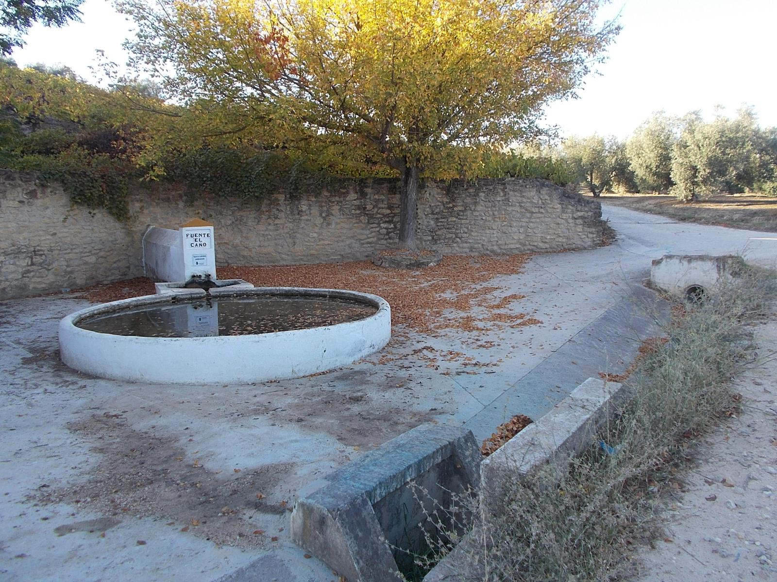 Photo de Fuente del Caño