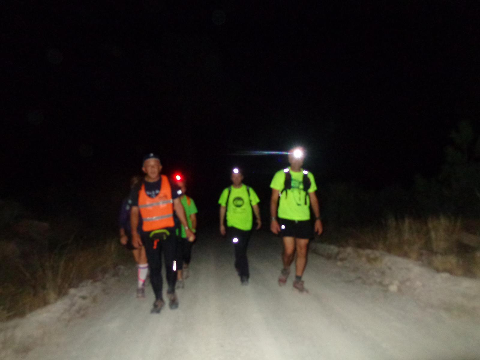 Foto af XXXII FULL MOON RUN PARTY com o CLAC na Serra da Gardunha!...
